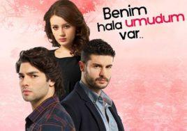 man hanoozam omidvaram turkish series